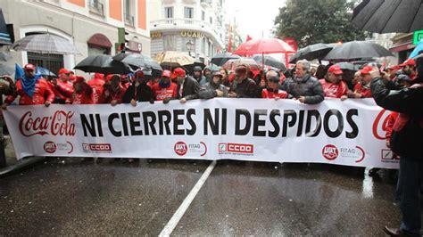 Coca Cola Iberian Partners reabrirá el centro logístico de ...