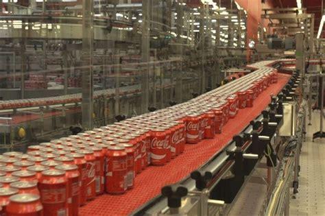 Coca Cola Iberian Partners reabrirá el próximo lunes, 7 de ...