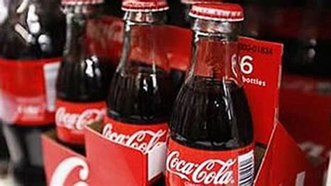 Coca Cola Iberian Partners vendió el 0,2% menos en 2014