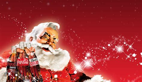 Coca Cola inaugura la Navidad con el lanzamiento de su ...