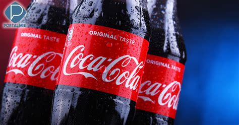 Coca Cola Japan planeja aumentar preço de produtos