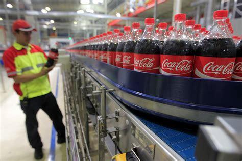 Coca Cola, la bebida hecha de la hoja de coca, cumple 133 ...