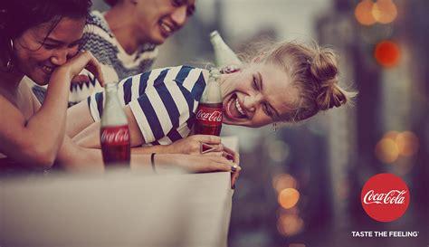 Coca Cola lance « Taste the feeling » au Maroc   Challenge.ma