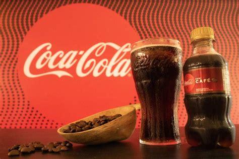 Coca Cola lanza una nueva bebida con café en Costa Rica ...