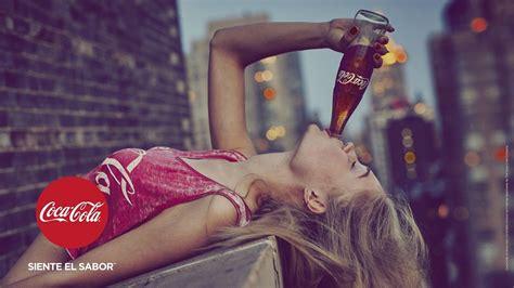Coca Cola lanza una nueva estrategia publicitaria para ...