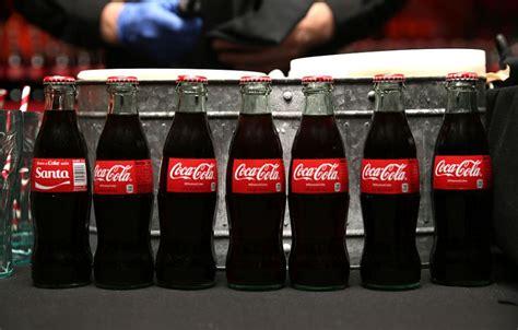Coca Cola lanzará por primera vez en su historia una ...