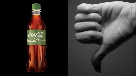 Coca Cola Life: el marketing que olvida al cliente   YouTube