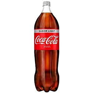 Coca Cola Light Botella   2 l: Amazon.es: Amazon Pantry