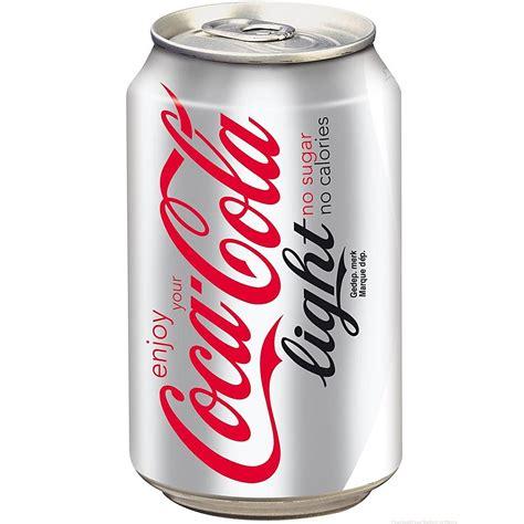Coca Cola Light   Magic Box Regalos Originales a Domicilio.