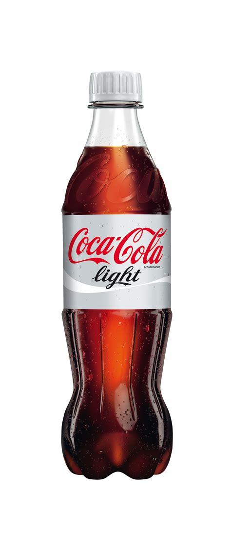 Coca Cola Light  PC   12 x 0,5l    Viel Durst