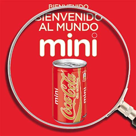 Coca Cola Mini | Domestika