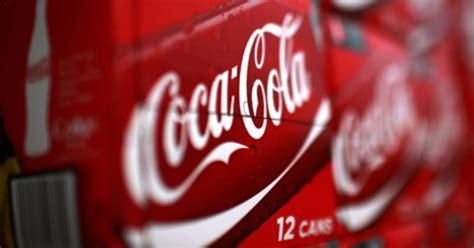 Coca Cola modifica su estructura operacional | El Economista