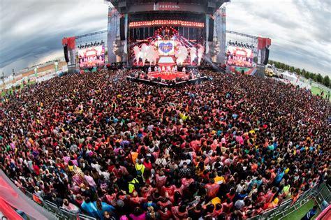 Coca Cola Music Experience 2019 reúne a 45.000 personas en ...