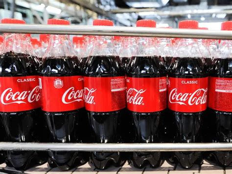 Coca Cola no prohibirá sus botellas de plástico porque sus ...