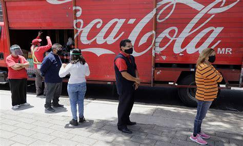 Coca Cola ofrecerá retiro voluntario a empleados ...