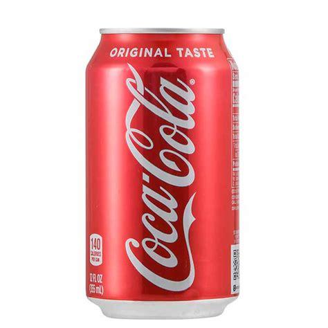 Coca Cola Original Lata 355ml   Compralotodo