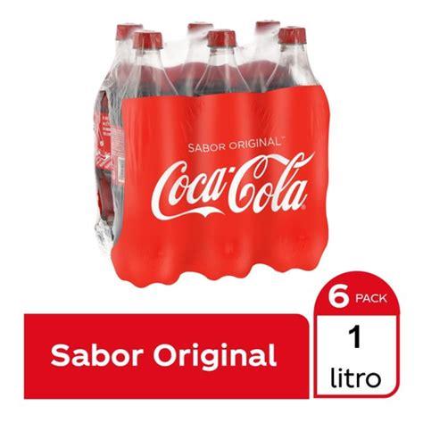 Coca Cola Original Refresco Regular Botella en Chedraui ...