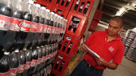 Coca Cola pagará a sus trabajadores una compensación ...