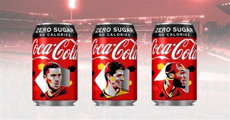 Coca Cola pakt ondanks uitstel Euro 2020 toch uit met Eden ...