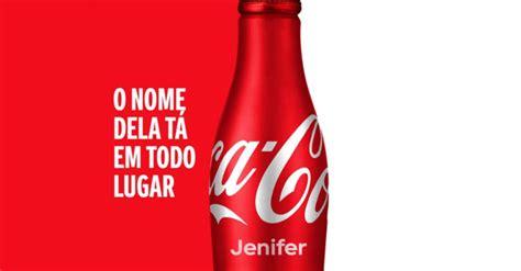 Coca Cola pega embalo no meme da canção Jenifer em anúncio ...