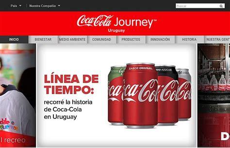 Coca Cola Perú presenta JOURNEY, su nuevo medio de ...