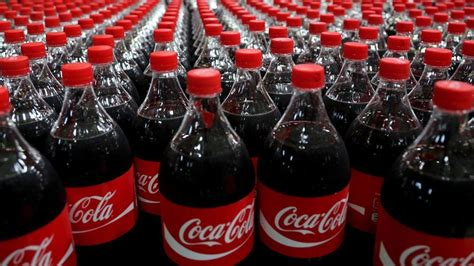 Coca Cola pidió proceso preventivo de crisis y peligran ...