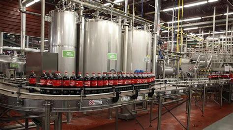 Coca Cola podría interrumpir su producción en Venezuela ...