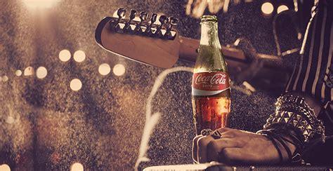 Coca Cola   Portal Web Chile