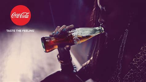 Coca Cola presenta su nuevo posicionamiento mundial con ...