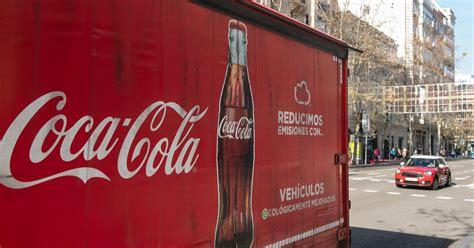 Coca Cola presenta un ERE para 360 empleados en España, el ...