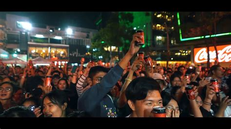 Coca Cola presents Siam Music Festival by Terk   YouTube