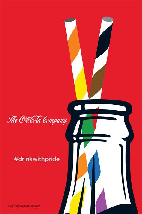Coca Cola Pride Festival   euincreative