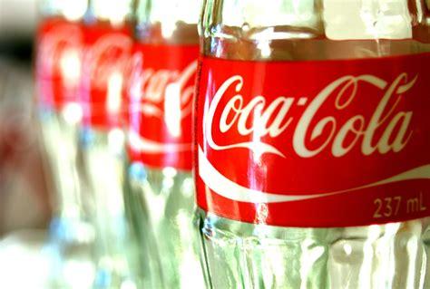 Coca Cola prueba la tecnología blockchain en la ...