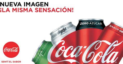 Coca Cola realiza una fuerte inversión bajo el concepto de ...