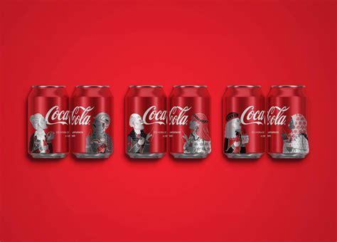 Coca Cola rediseña su packaging #NoticiasESCAT   Escuela ...