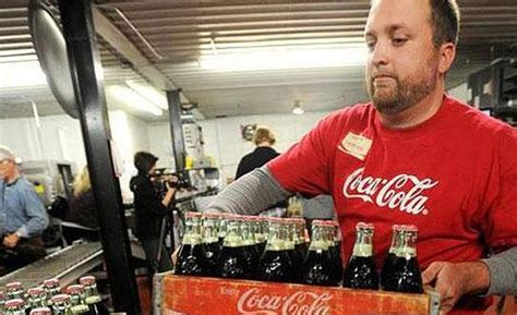 Coca Cola reduce sus ventas en Madrid un 40% durante la ...