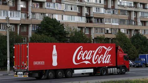 Coca Cola reorganiza toda su distribución en Galicia para ...