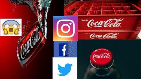 coca cola retira todos sus anuncios de las redes sociales ...