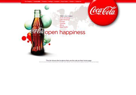 Coca Cola – KM devs