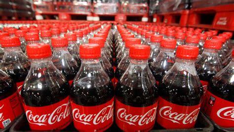 Coca Cola se defiende; pone amparo por nuevo etiquetado de ...