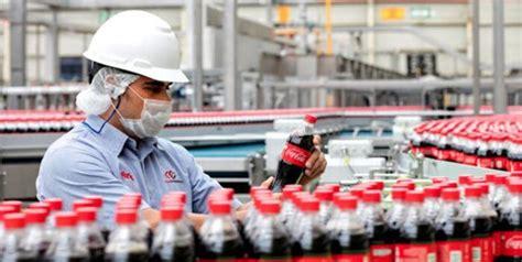 Coca Cola se reestructura y ofrece el retiro a 4.000 empleados