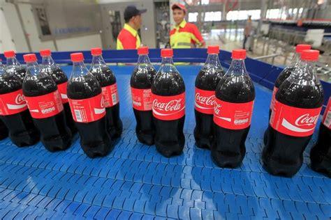 Coca Cola se reestructura y ofrece el retiro a unos 4,000 ...
