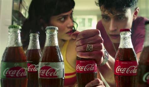 Coca Cola se salta los tabús con su nuevo anuncio ...
