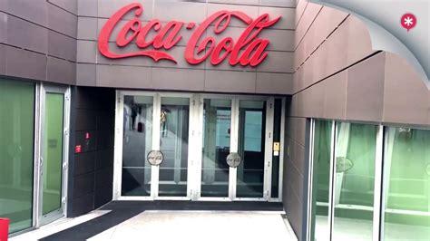 Coca Cola Sede Corporativa Madrid   YouTube