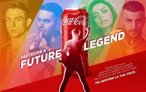 Coca Cola si beve e si ascolta   ItaliaOggi.it