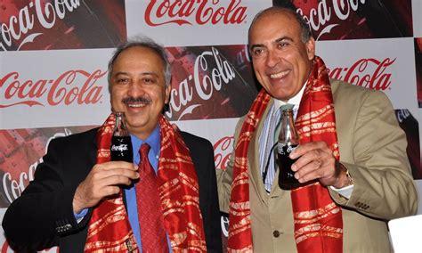 Coca Cola simplifica organização e prepara terreno para ...