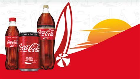 Coca Cola sortea 200.000 euros y un montón de regalos en ...