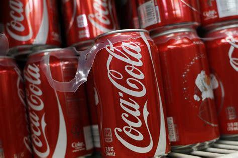 Coca Cola subirá los precios por el mayor coste de las ...