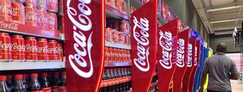 Coca Cola supera estimaciones de ventas trimestrales y ...