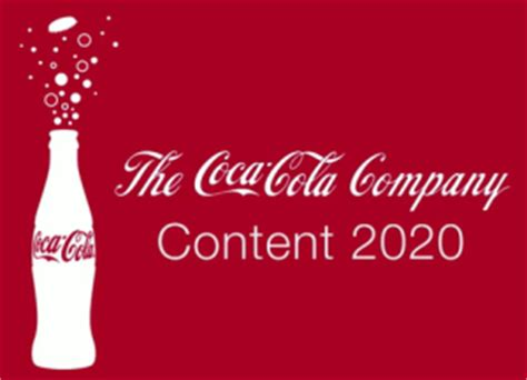 Coca Cola Takes Content Marketing to a New Level with the ...